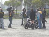 大阪モーターサイクルショー2010 (17)