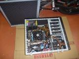 PC掃除とカードリーダー増設 (1)