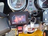 油圧計トラブル