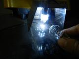 ウエットブラストガラス交換 (3)
