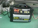 テストエンジン用バッテリー (2)