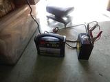 半袖一家Y様CB400Fバッテリー交換210213 (2)