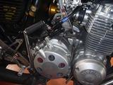 1号機油圧クラッチシリンダー交換 (2)
