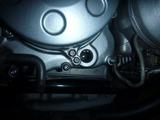 1号機500ccオイル継足し1221 (2)