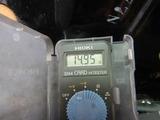 CB400国内398ccF2CP25号機火入れ調整210629 (8)