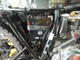 CB400国内398CP25号機火入れ準備210628 (4)