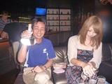 中川と枚方ナイト