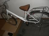 嫁の自転車