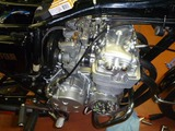 H号エンジン搭載 (7)