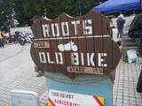 ROOTS OLD BIKEミーティング (3)