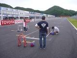 岡山モトレボ決勝 (3)