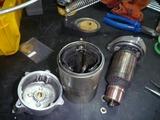 セルモーター不良修理 (4)