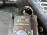半袖一家Y様CB400Fバッテリー交換210213 (4)