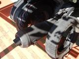 アドレスパンク修理タイヤ交換 (4)