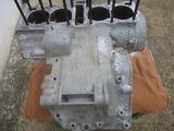 398エンジンフルウエットブラストアッパーケース (2)