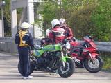 合同ツーリング in 角島 (20)