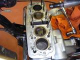 1号機エンジン破壊検証 (6)