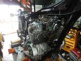 CB400国内398ccCP25号機不足部品入荷取付 (5)