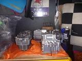 CPレーサー3号機製作準備 (2)