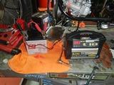 GS400バッテリー死亡 (1)