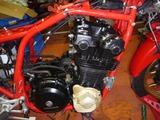 CB1100Rエンジン仕上げその2 (5)