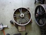 メルバキャストホイールリメイク準備210827 (3)