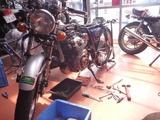 まっきーレーサーエンジン搭載 (1)