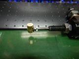 油圧クラッチシリンダー3個一予備組立て (4)