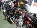 1号機Nos噴射装置ウエットショット用ポンプ電源 (2)