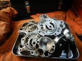 各種強化オイルポンプ製作 (2)