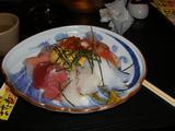 海鮮丼達 (1)