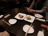 久しぶりに姫とお食事 (1)