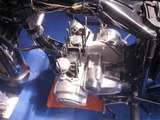 浜松398エンジン組立て準備 (3)