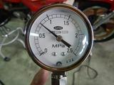 三重M号実圧縮圧力測定 (4)
