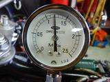 まっきーレーサー号実圧縮圧力測定180817 (2)