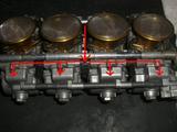 効率の良いガソリンの流れ方 (1)