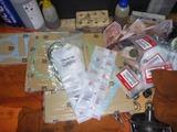 雪国号臓物チェックと部品交換&組立て準備 (21)