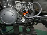 OILポンプ油圧テスト装置完成
