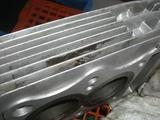 398エンジン整備 (1)