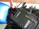GS400バッテリー死亡 (5)