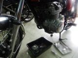 CB400F逆車408cc整備210817 (5)