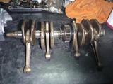 6号機用エンジン製作開始 (3)