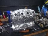 11号機エンジン加工完了からの組立て (7)