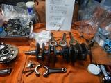 京都K様CB400レストア組み立て臓物下拵え201221 (2)