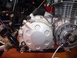 N様500cc化エンジン仕上げその1 (1)