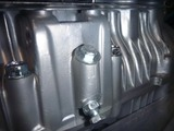 カムテンショナー強制調整ボルト (1)