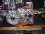 まっきーレーサーエンジンVer2搭載準備完了 (1)