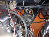 国内408再生計画電装品チェック