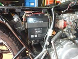 電装系不具合と車検整備 (3)