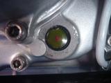 まっきーレーサー号エンジンオイル300V15W-50 (2)